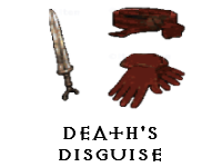 Death's Disguise