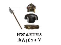Hwanin's Majesty