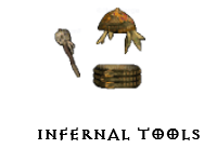 Infernal Tools
