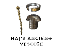 Naj's Ancient Vestige