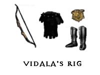 Vidala's Rig