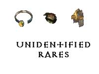 Rares Unid